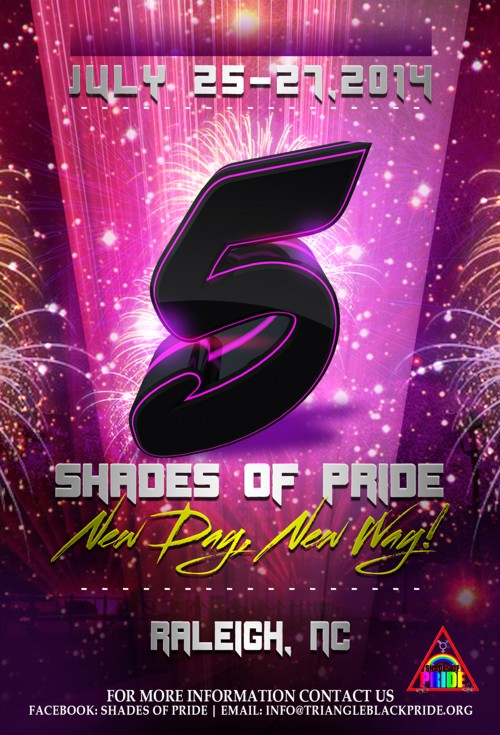 Shades of Pride 5
