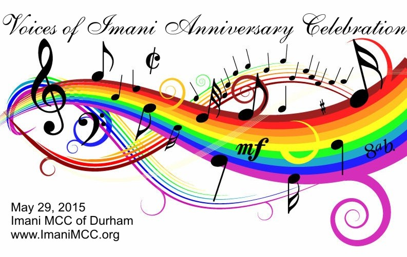 Voices of Imani Anniversary